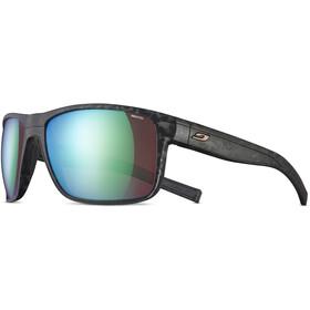 Julbo Renegade Reactiv All Around Sunglasses Men grey/black/multilayer green